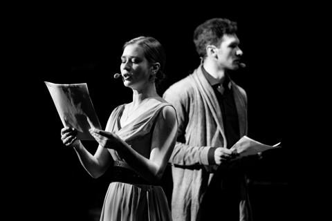 Flamenco Capriccios - 1st act
