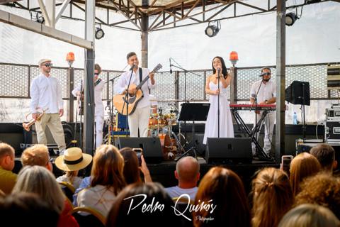 Angello Concert at Phantomas Terrace