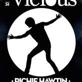 Cover Richie Hawtin for Vicious Magazine